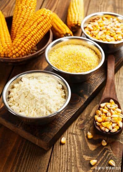 玉米面粉是面粉,但面粉不是玉米面粉,玉米面粉和面粉有区别吗?