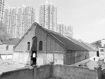 """济南成丰面粉厂""""涅槃重生""""!将建文化创意园区"""