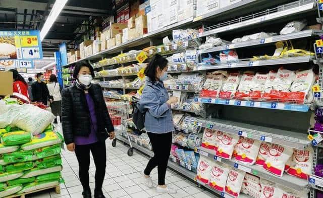 超市买面粉时,只要面袋上有这4个数字,无论多便宜,都是好面粉